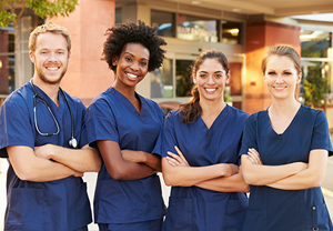 healthcare-staffing